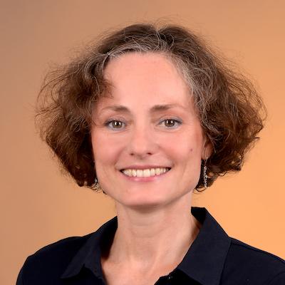 Christiane Gestrich