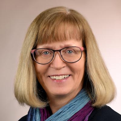 Silvia Berlet